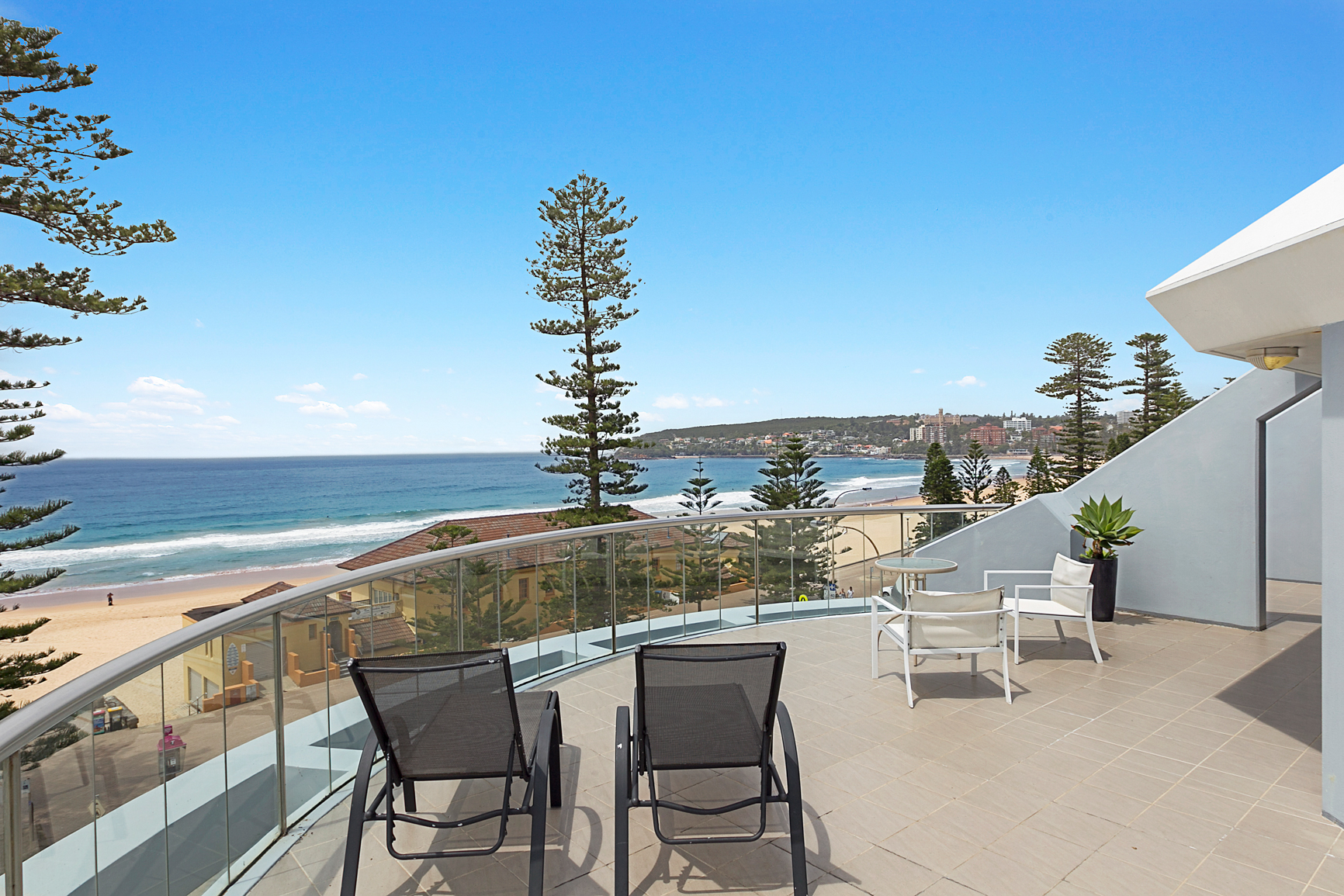 Manly Surf Side Appartments-172